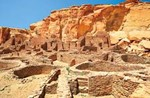 Chaco Canyon National Park